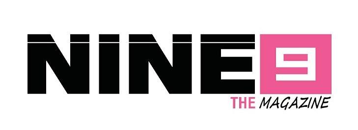 nine9mag logo